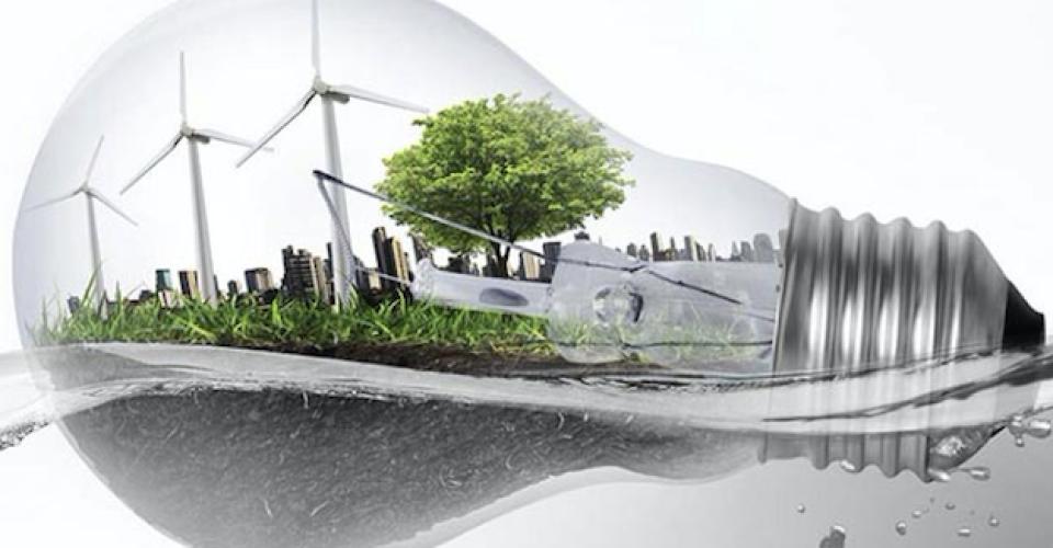 Energie en verduurzamen