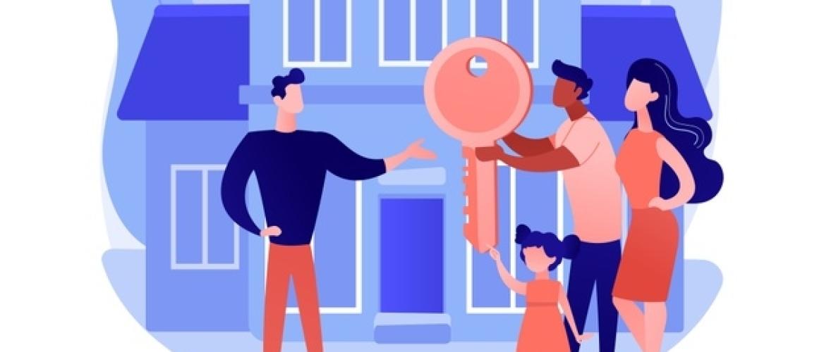 Huis kopen zonder aankoopmakelaar