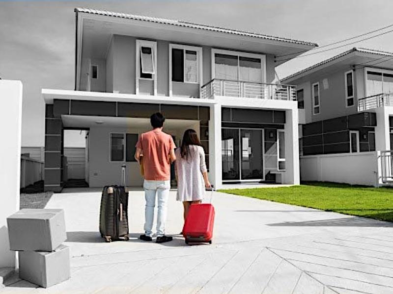 Meer informatie  over een huis kopen