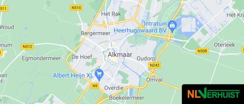 Makelaar Alkmaar