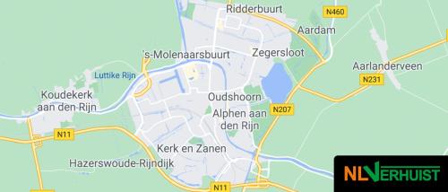 Makelaar Alphen aan de Rijn