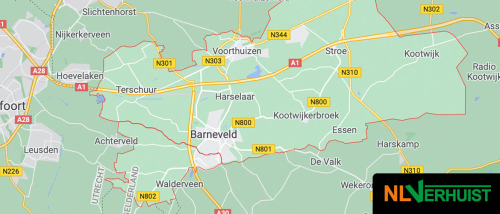 Makelaar Barneveld