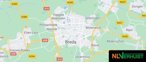Makelaar Breda