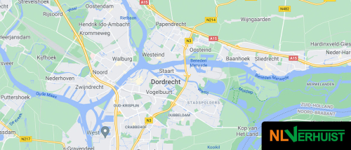 Makelaar Dordrecht