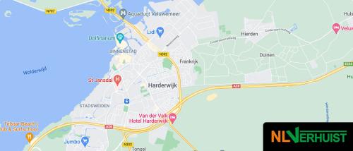 Makelaar Harderwijk