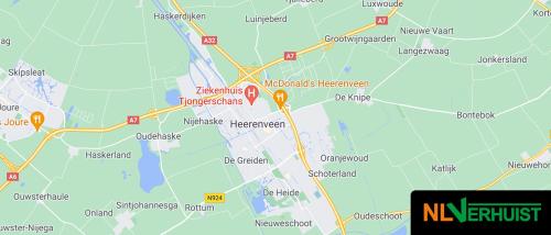 Makelaar Heerenveen
