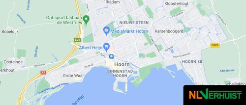Makelaar Hoorn
