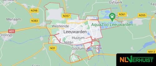 Makelaar Leeuwarden