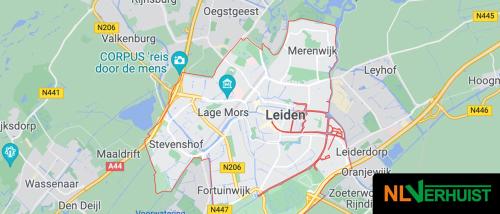 Makelaar Leiden
