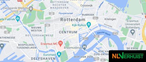 Makelaar Rotterdam Centrum