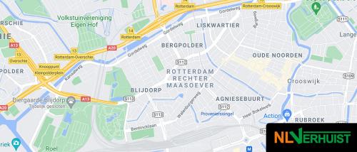 Makelaar Rotterdam Noord