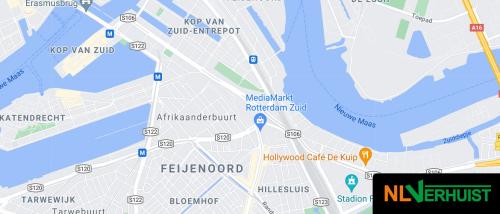 Makelaar Rotterdam Zuid