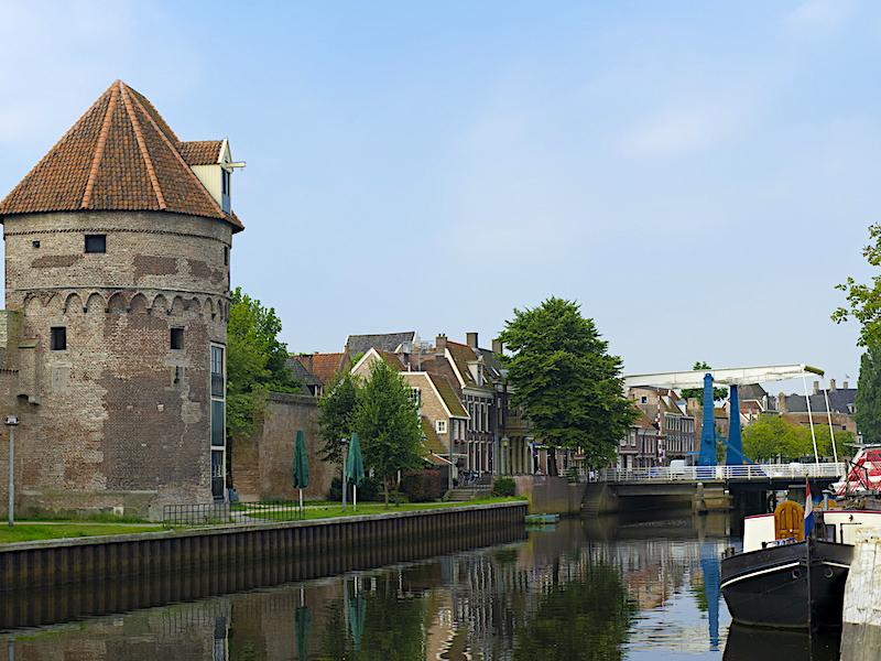Moderne makelaar Zwolle