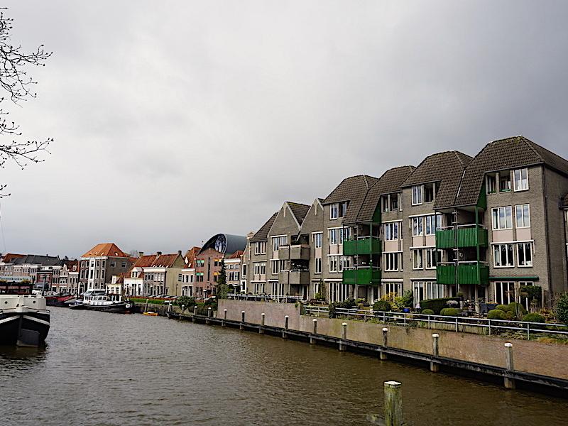 Offerte makelaars Zwolle