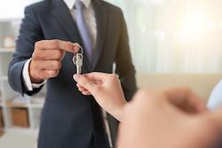 Sleuteloverdracht huis zelf verkopen stappenplan