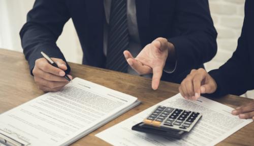 Offerte Taxatierapport taxateur