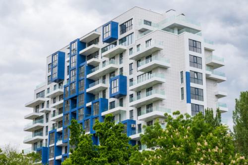 Vragenlijst appartement incl. checklist VvE