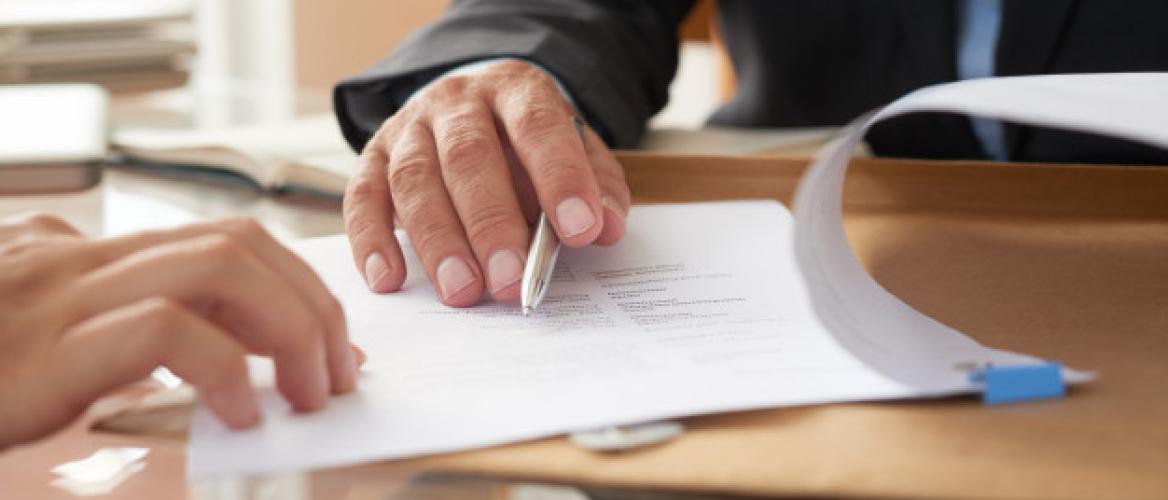 Waar op letten bij een koopovereenkomst tekenen?