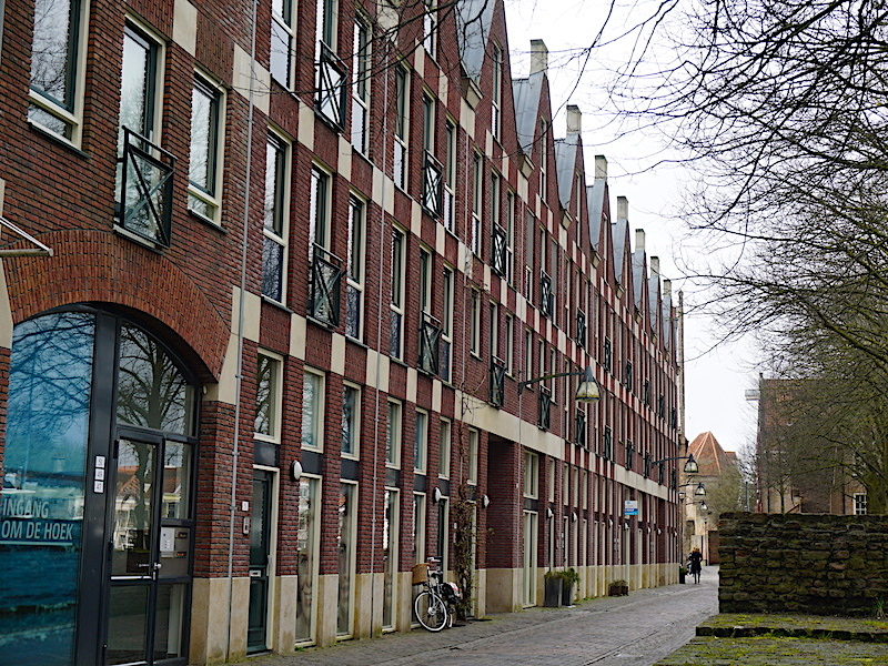 kosten waardebepaling huis van makelaar Zwolle.