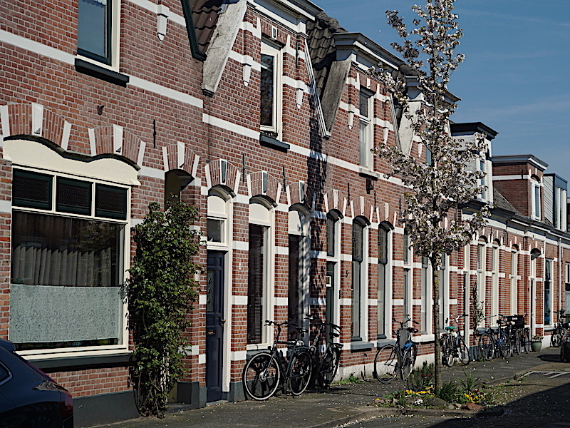 Waardebepaling huis Zwolle
