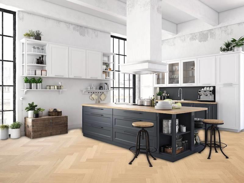 Woninginrichting keuken Het Designhuis