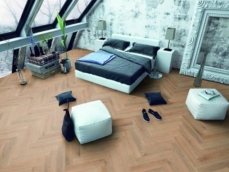 Woninginrichting slaapkamer Het Designhuis