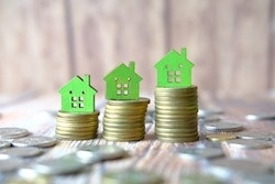 Zelf huis verkopen waarde en vraagprijs bepalen