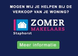 Zomer Makelaars Staphorst