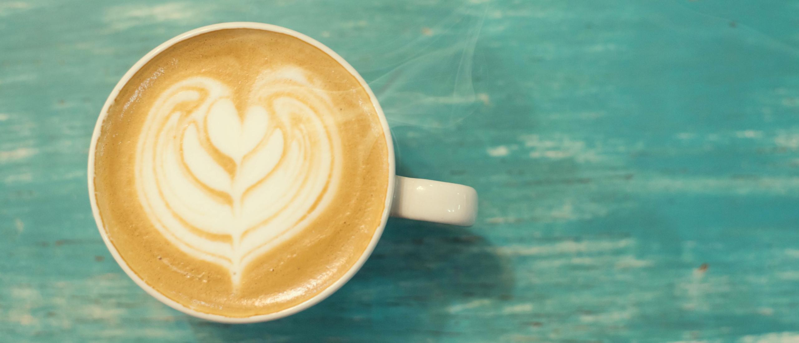 5 x waarom een decaf koffiemerk