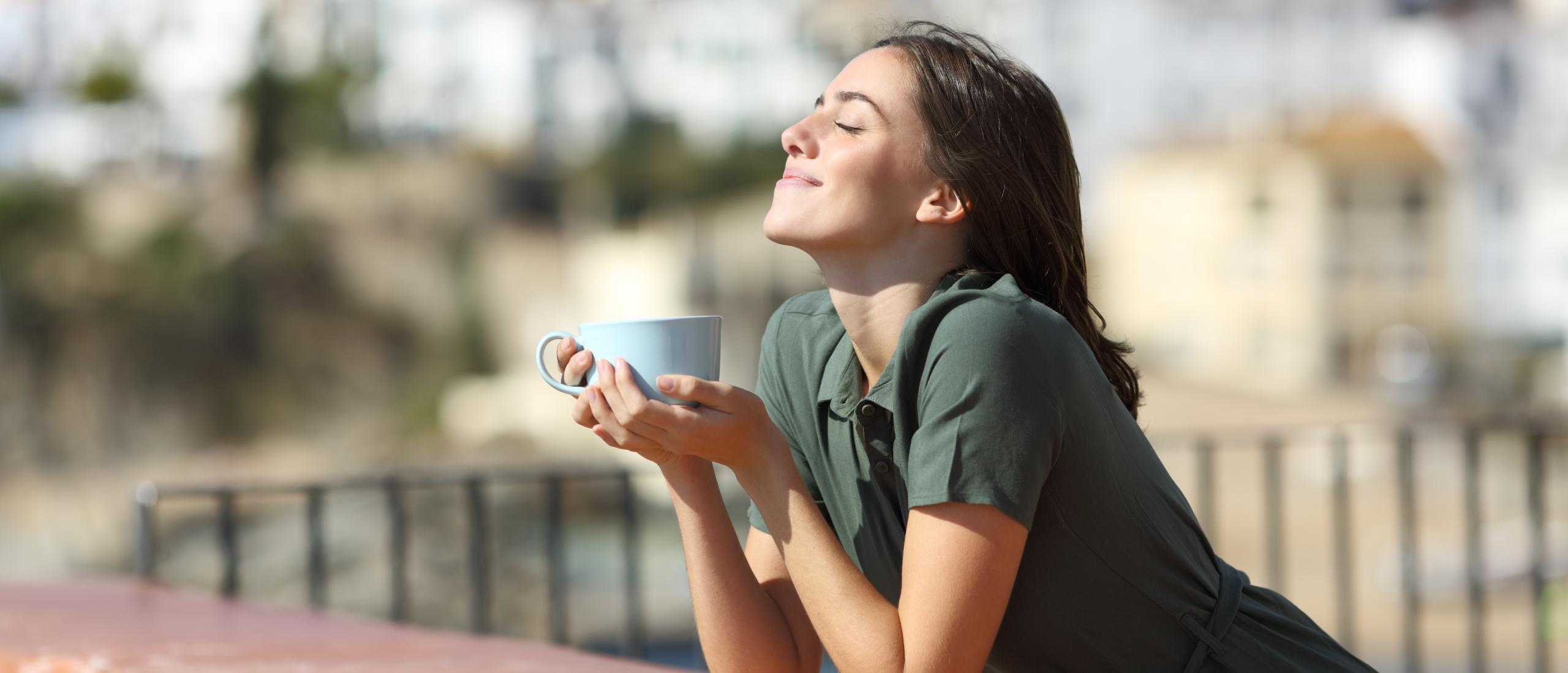 Dit is waarom decaf koffie de trend zet