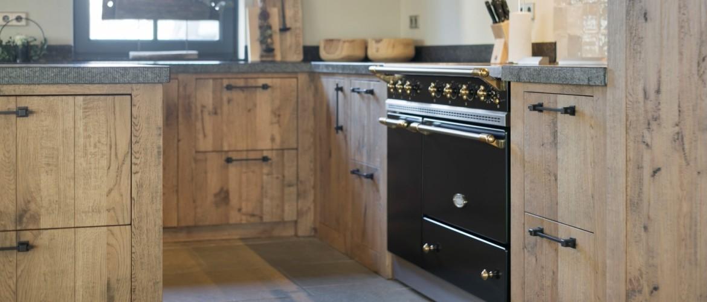 Keukenapparatuur, wat mag er niet ontbreken in uw landelijke keuken