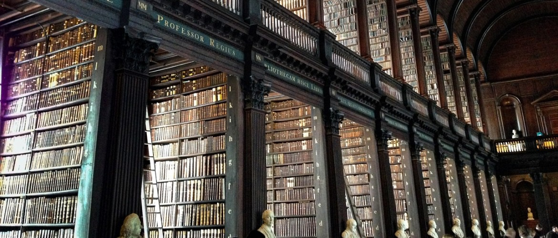 Bibliotheekkast op maat voor uw landelijke interieur