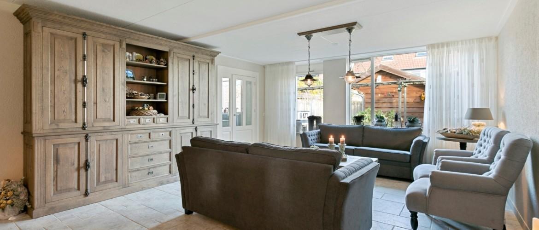 De perfecte kast voor uw woonkamer?