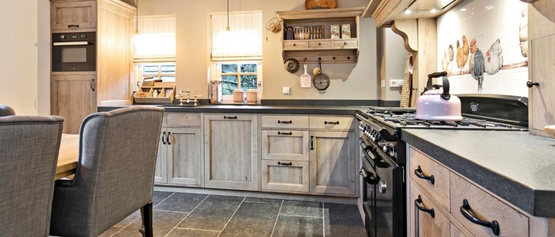 De voordelen van handgemaakte keukens zijn eindeloos