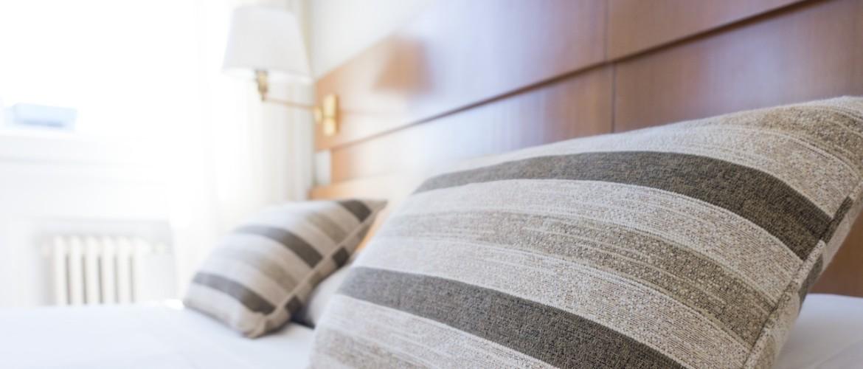 Kingsize bed kopen voor uw landelijke slaapkamer