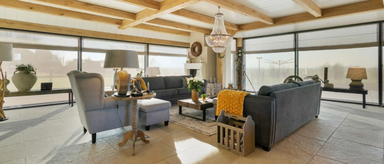 Tips voor het kopen van landelijke meubels