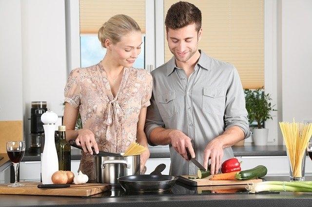 Nuttige tips keukenindeling