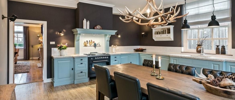 Wilt u een open keuken, half open keuken of gesloten keuken?