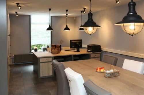 Kantoor meubilair landelijke stijl