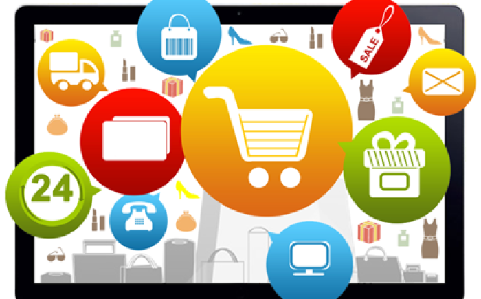 E-Commerce Business Central