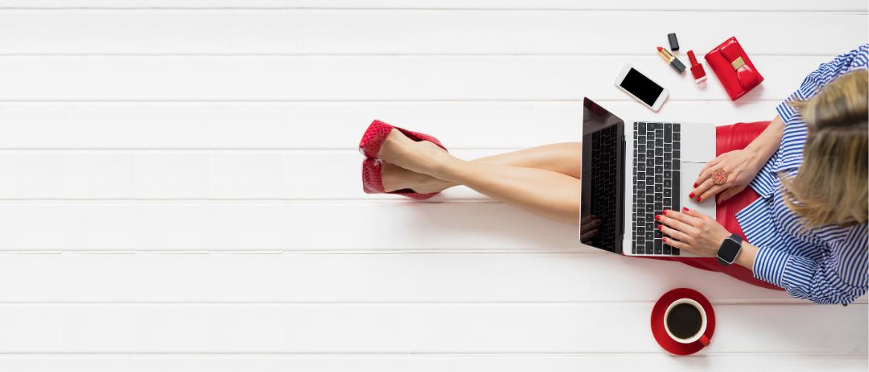 In 8 simpele stappen je online bedrijf opzetten