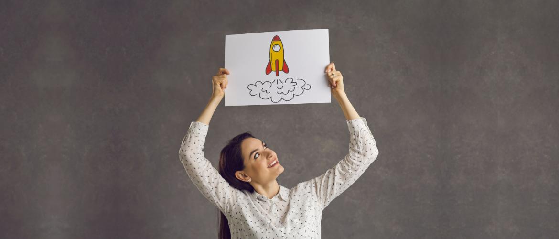 Meer klanten, omzet en winst? Start met Lanceren met dit 5 stappenplan