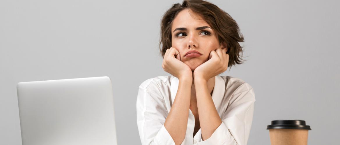 5 Manieren om gefocust te werken