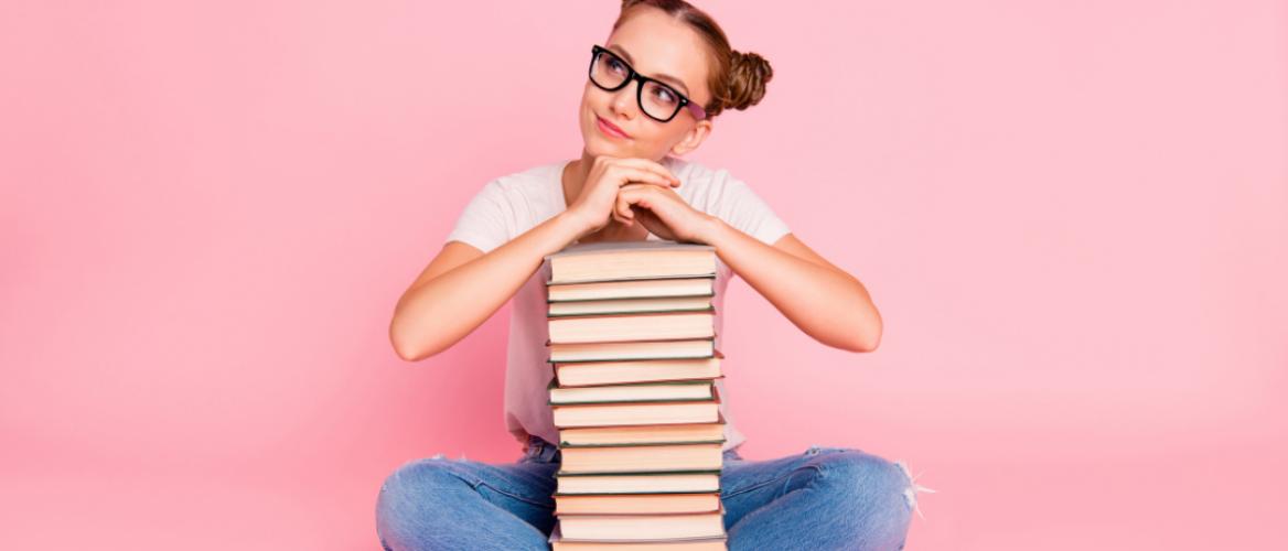 5 Inspirerende boeken voor ondernemers
