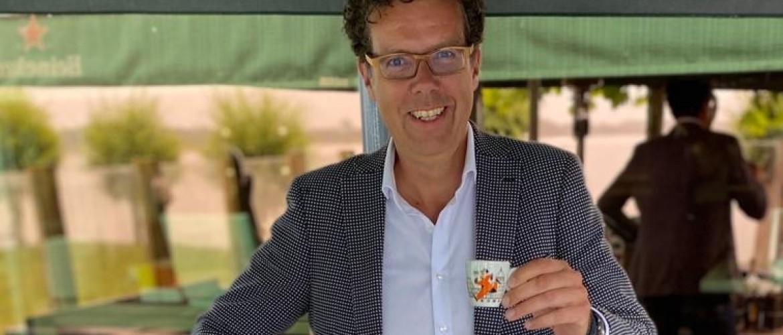 MCN zomerborrel met Arditi bij Postillion hotel Veluwemeer