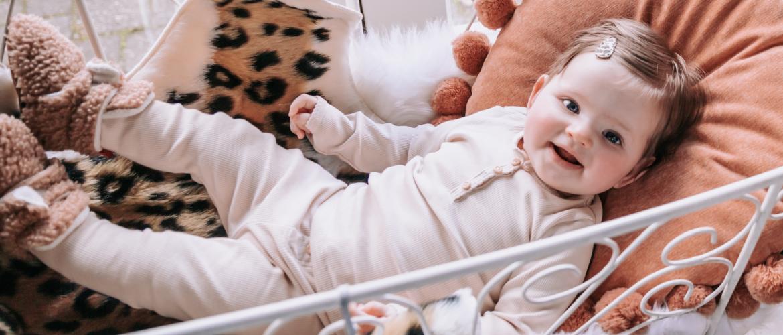 13 tips om je baby beter te laten doorslapen