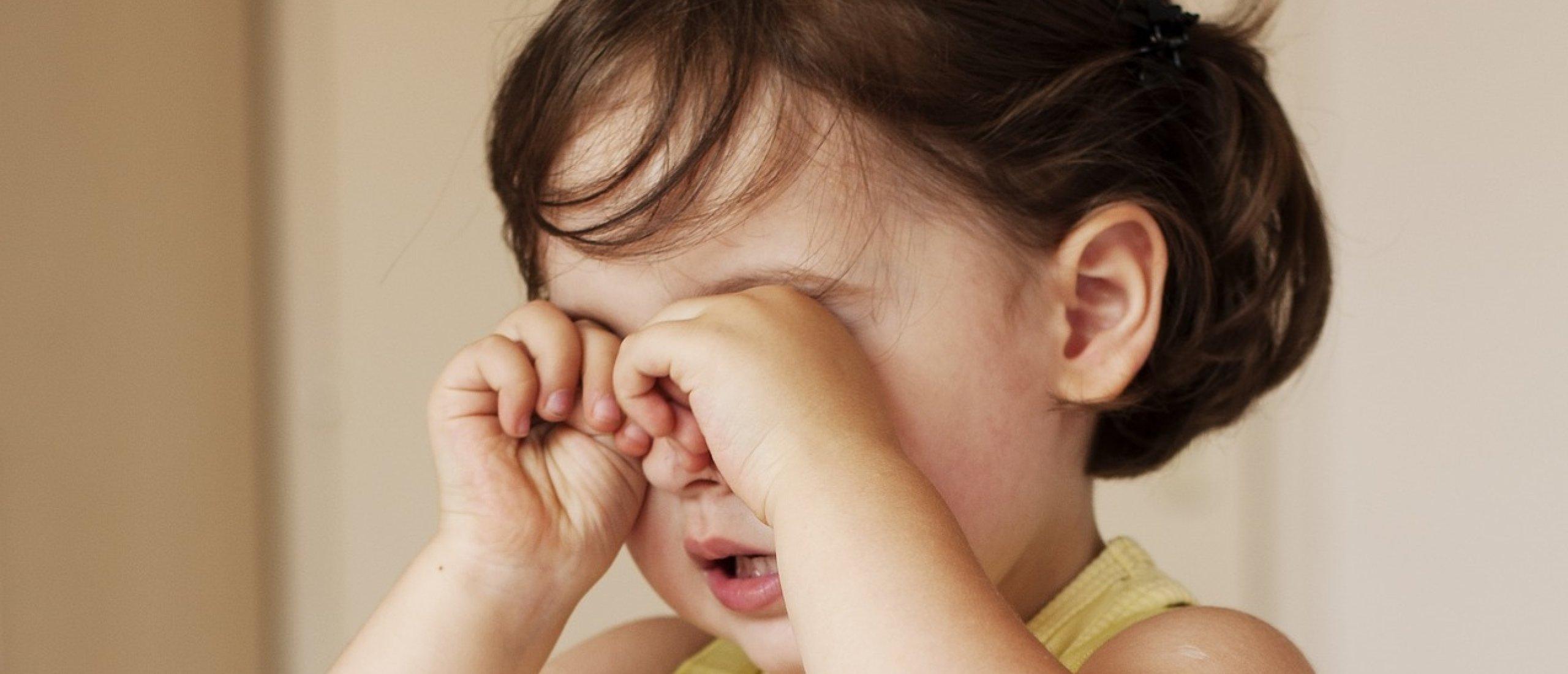 Nachtmerrie bij je kind: oorzaak, voorkomen en troosten