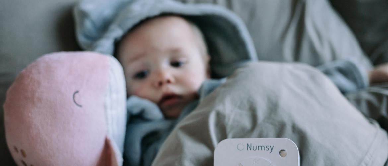 Mijn baby weigert dutjes, wat nu?