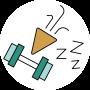De Numsy Earplugs zijn geschikt voor meerdere activiteiten zoals slapen, feesten, werken