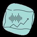 Krijg meer structuur in je slaap door gebruik te maken van white noise